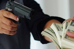 Federal Bank Robbery - 18 U.S.C. § 2113