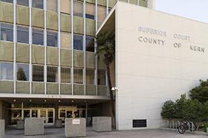 Bakersfield Criminal Defense Attorney