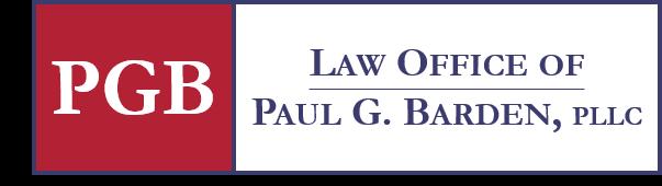 Law Office of Paul G. Barden