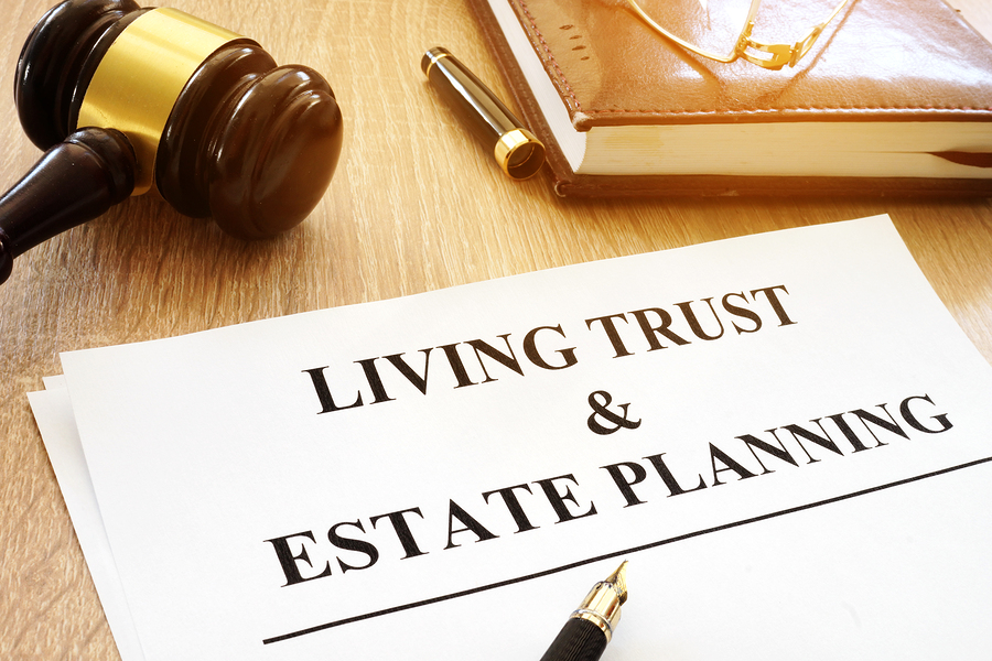 Photo of Bay Area Estate Planning Attorneys