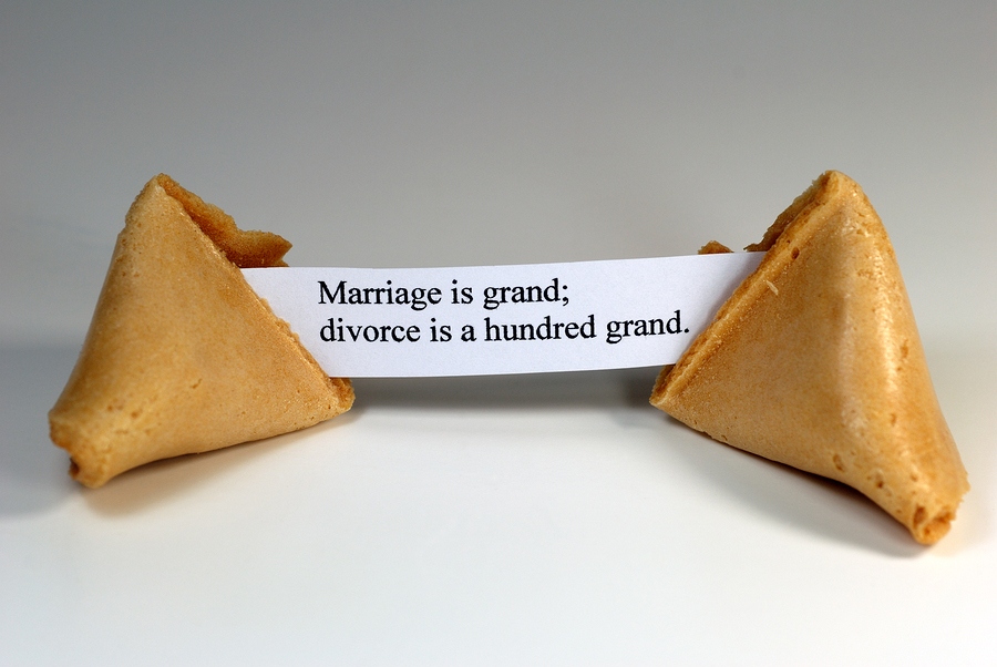 Avoid Spending a Fortune on Your Divorce