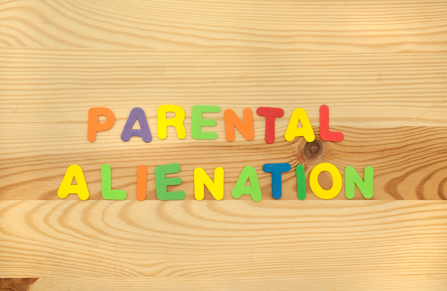 Parental Alienation in Divorce and Custody Cases