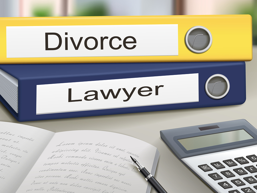 Georgia Divorce Lawyer