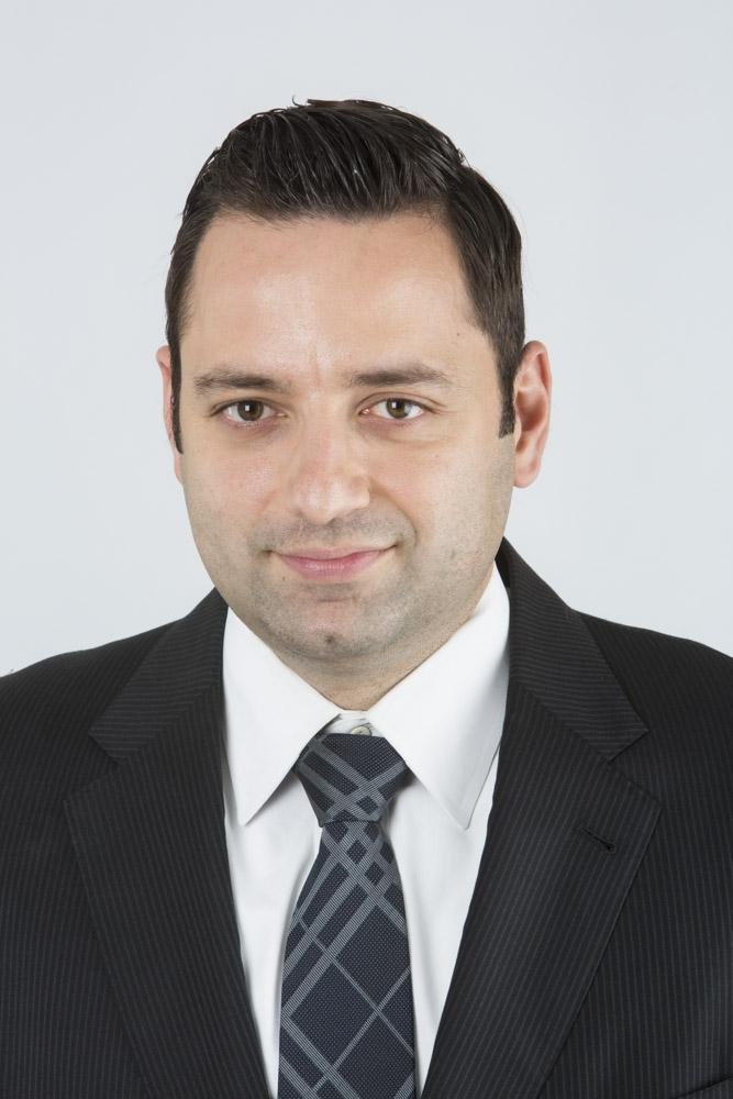"Georgios ""George"" Panagiotopoulos"