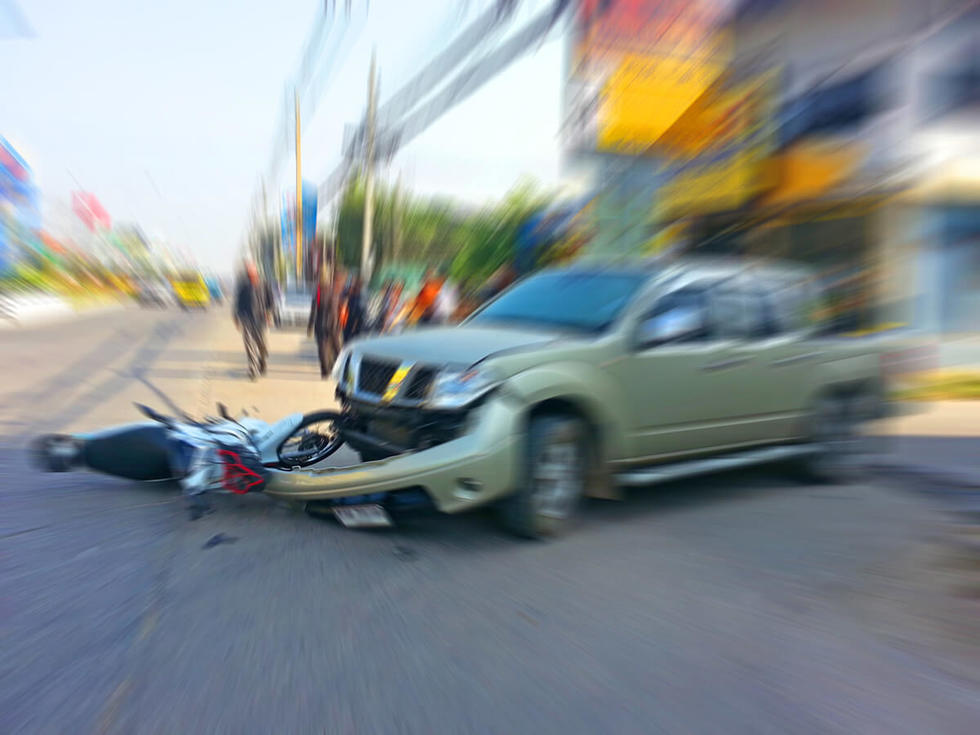 Proving Negligence After a New Jersey Motorcycle Accident