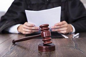 Blog arrested trial