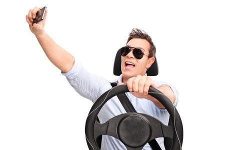 Goldberg Noone Abraham personal injury lawyers distracted driving