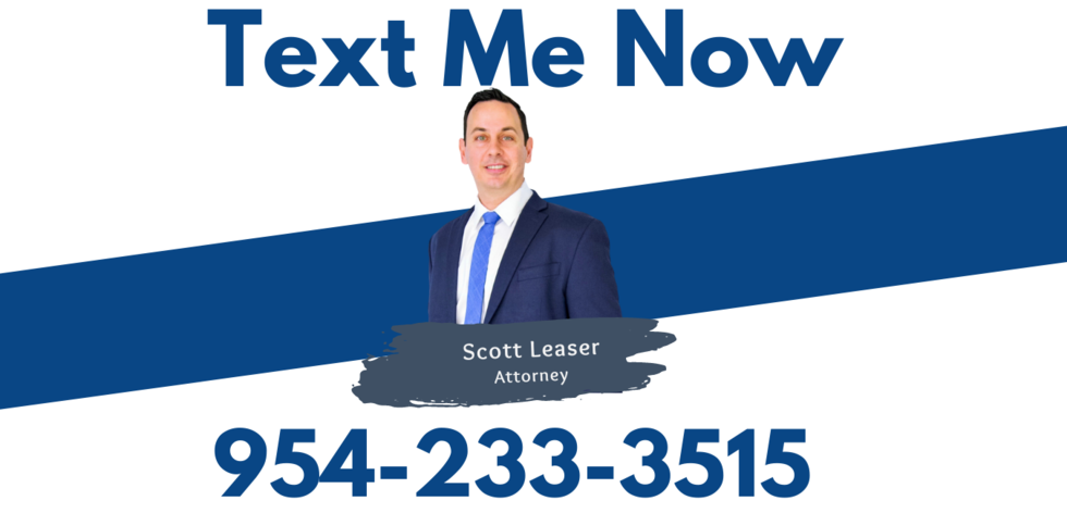 Text A Personal Injury Attorney