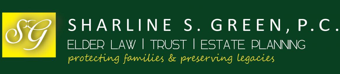 Sharline S. Green, P.C.