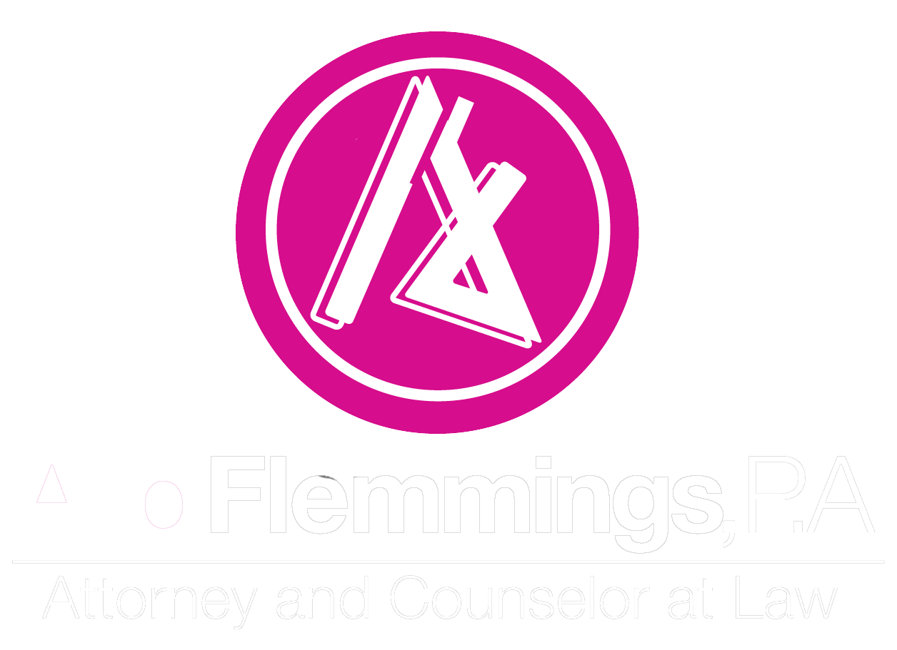 Audi Flemmings, P.A. Attorneys and Counselors at Law