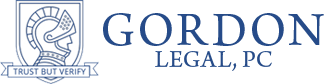 Gordon Legal, P.C.