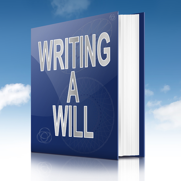 Writing will