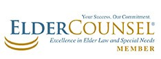 Elder Counsel Logo - Your Success, Our Committment