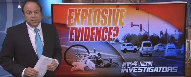 Explosiveevidence