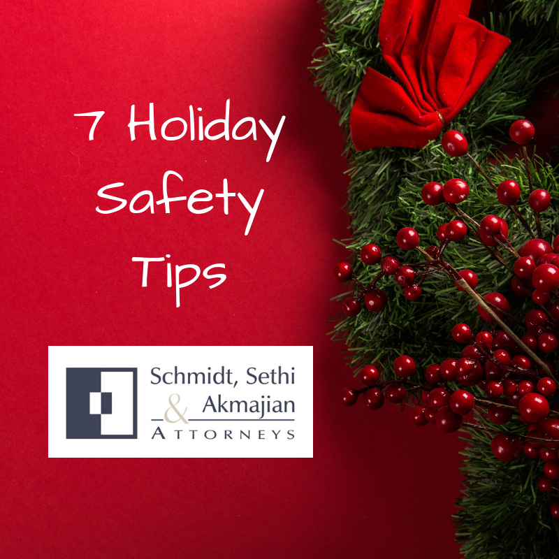 7 20holiday 20safety 20tips