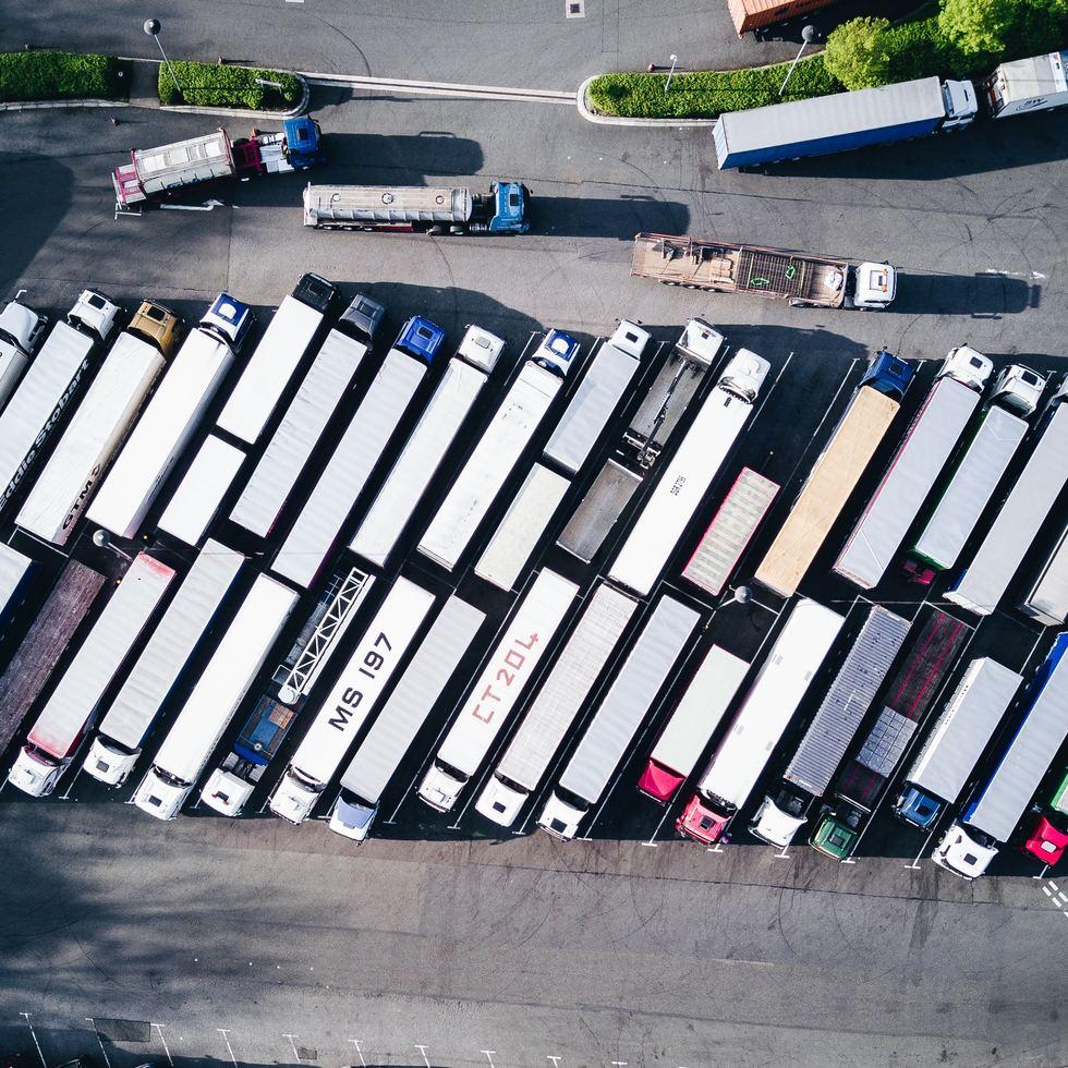 Truck blog