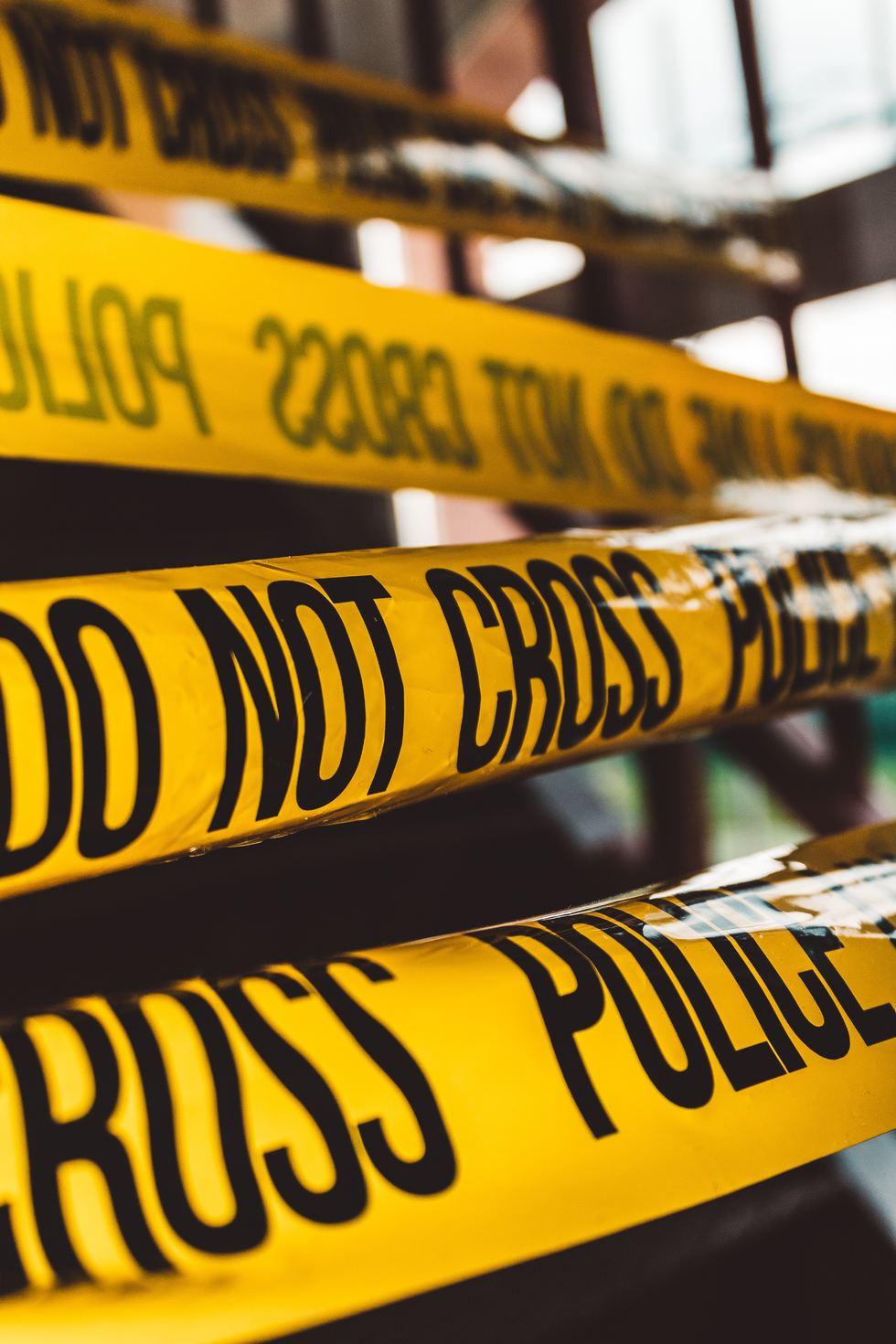 Wrongful death murder blog