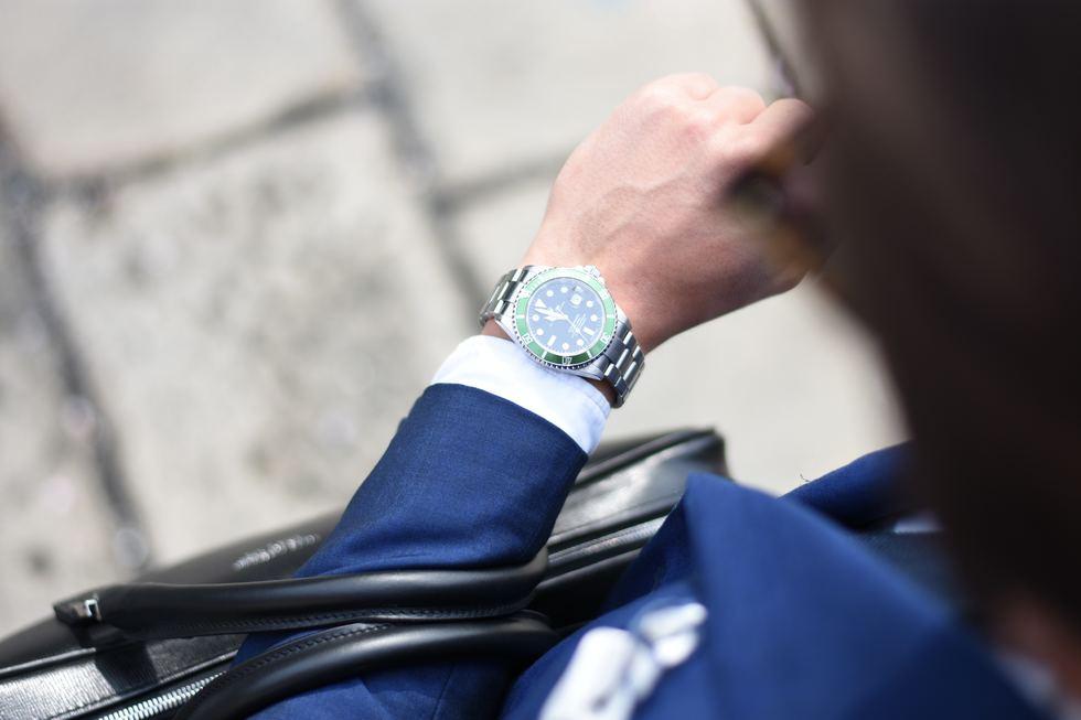 Fastar watch