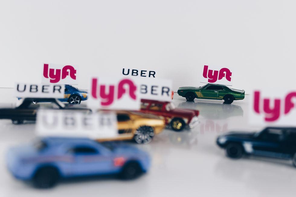 Uber lyft blog