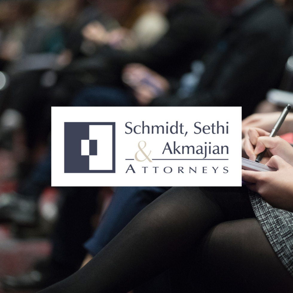 Trial lawyers seminar