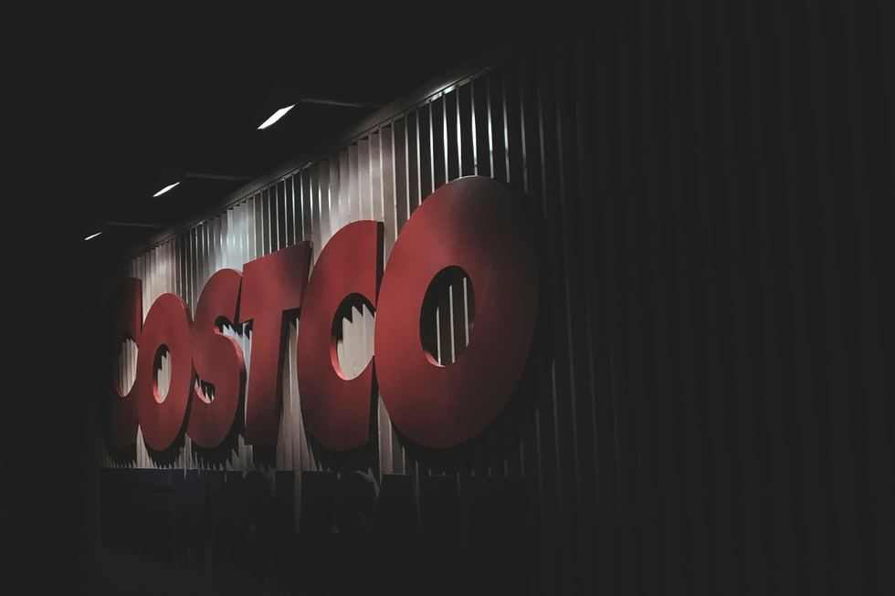 Hipaa costco blog