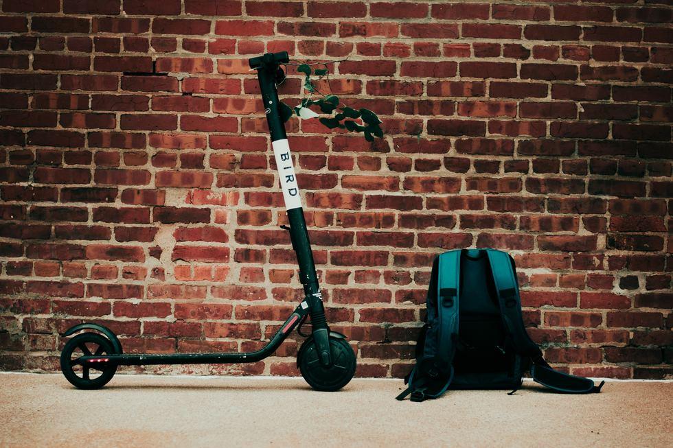Scooter rental blog general