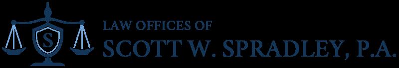 Law Offices Of Scott W. Spradley, P.A.