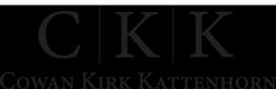 Ckk bw logo black