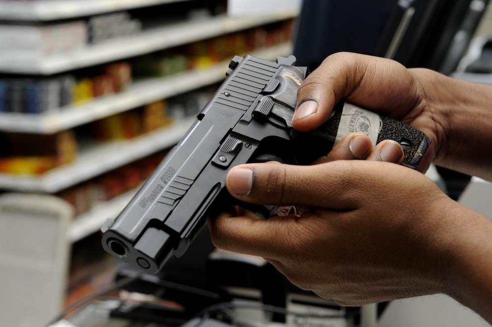Restoration of Firearm Rights | Washington Gun Law