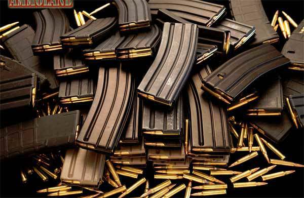 High capacity magazines 223 ammunition ammo 2 600x391
