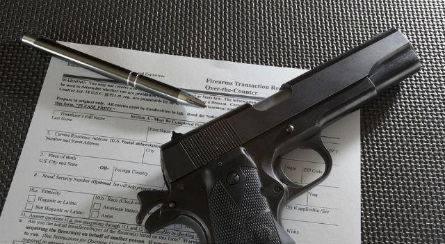 Transferring Or Selling Firearms Washington Gun Law