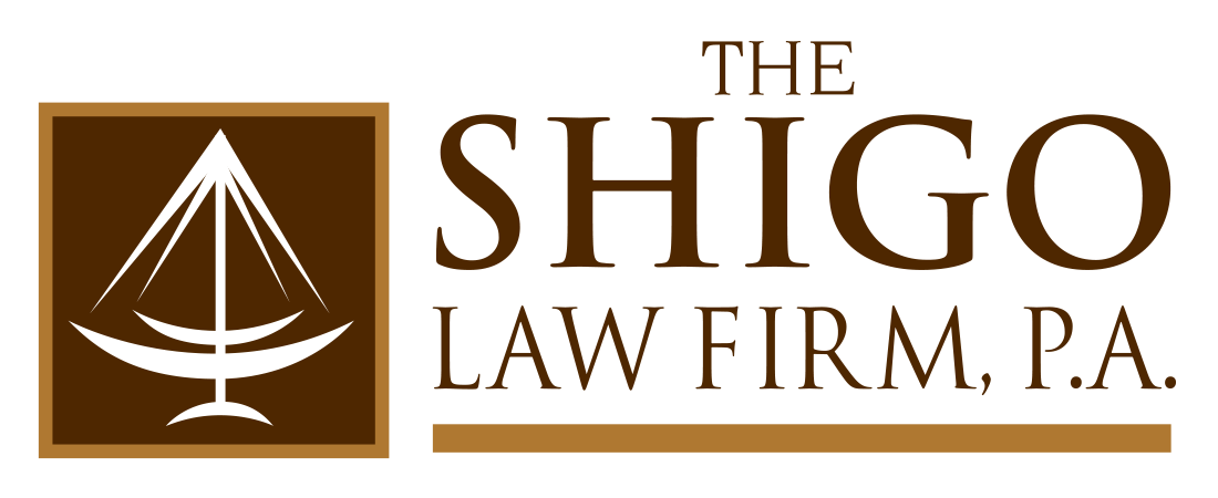 The Shigo Law Firm
