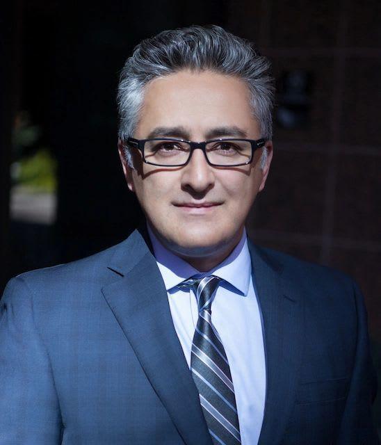 Orange County Criminal Defense Attorney, Wais Azami