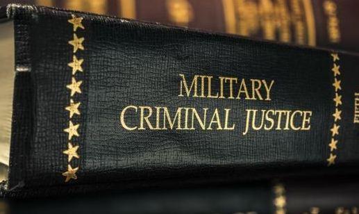 Military Criminal Justice