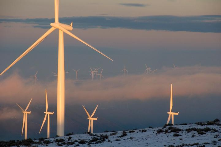 Tuolumne Wind Project Authority