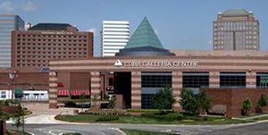 Galleria 20center