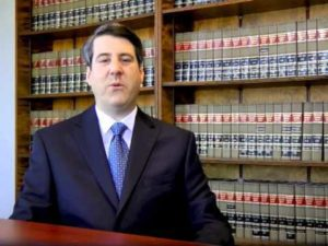 Pittsburgh DUI attorney Mike Sherman