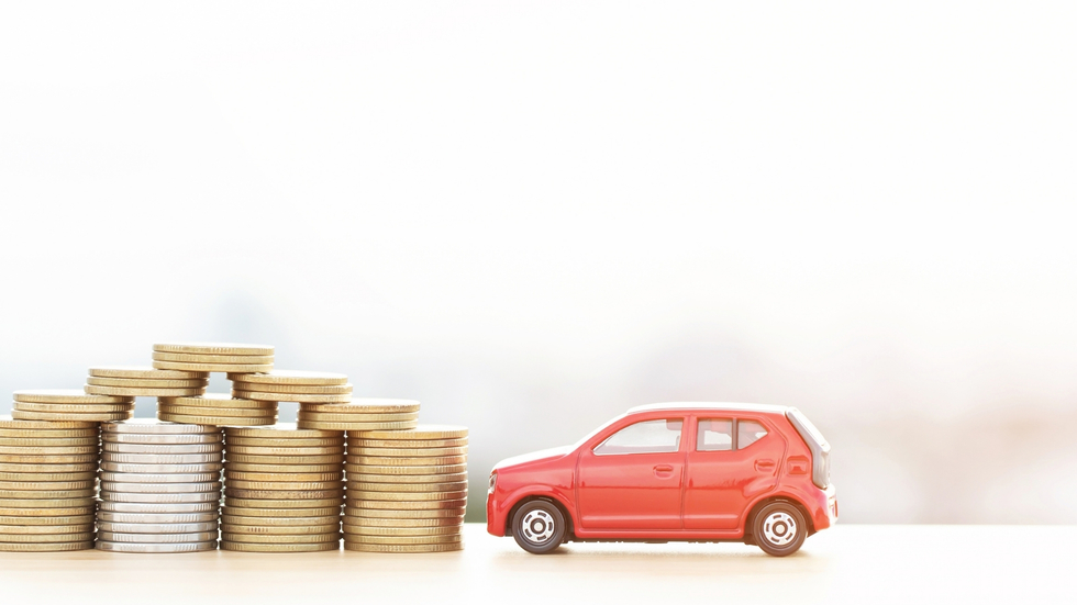 Insurance for your car
