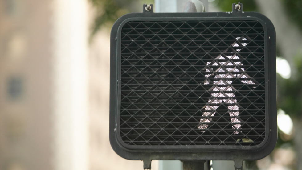 Pedestrian Law