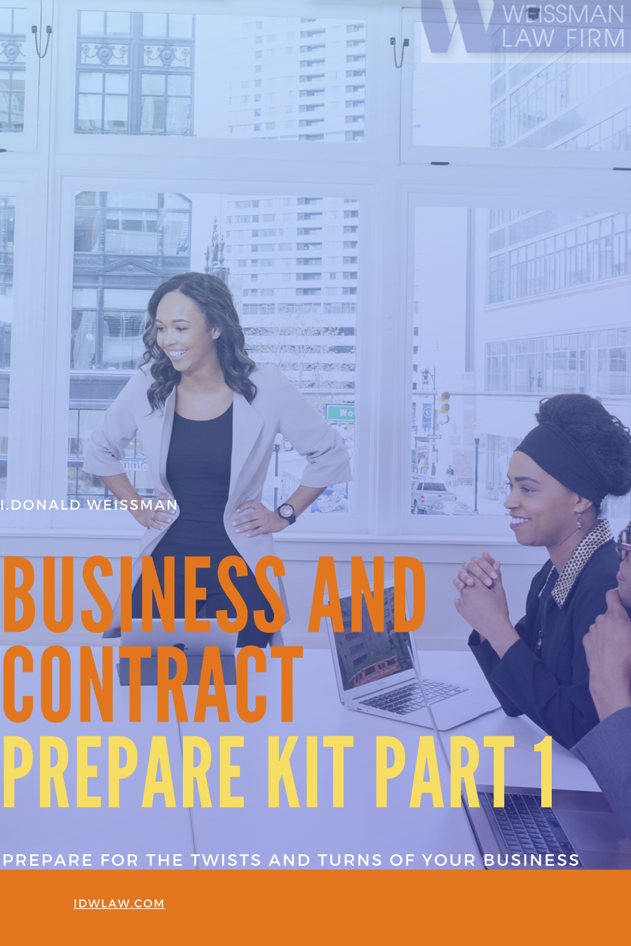 Business Law and Contract eBook Part 1