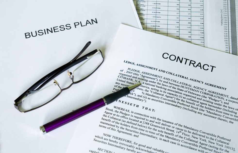 Avoid headaches with a business attorney
