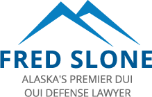 Attorney Fred Slone