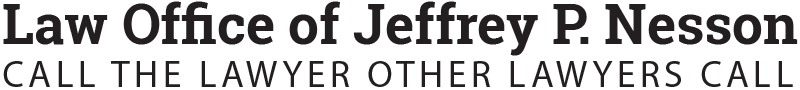 Law Office Of Jeffrey P. Nesson