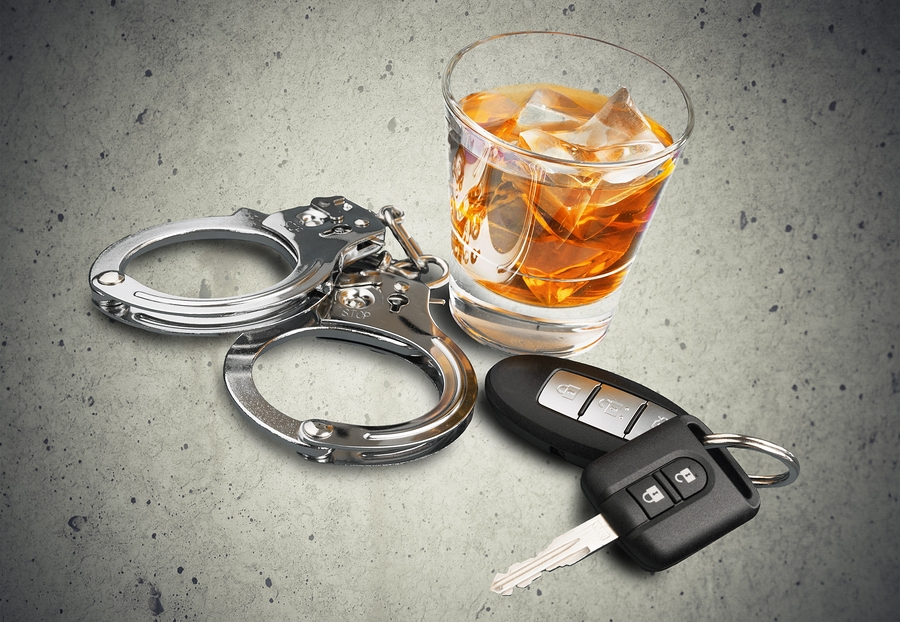 DUI Lawyer Lawrenceville, GA