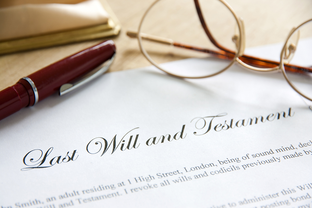 We'll help you with successions, wills and estates in Denham Springs, LA