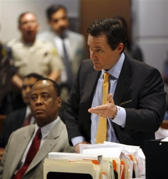 Criminal Lawyer in Houston