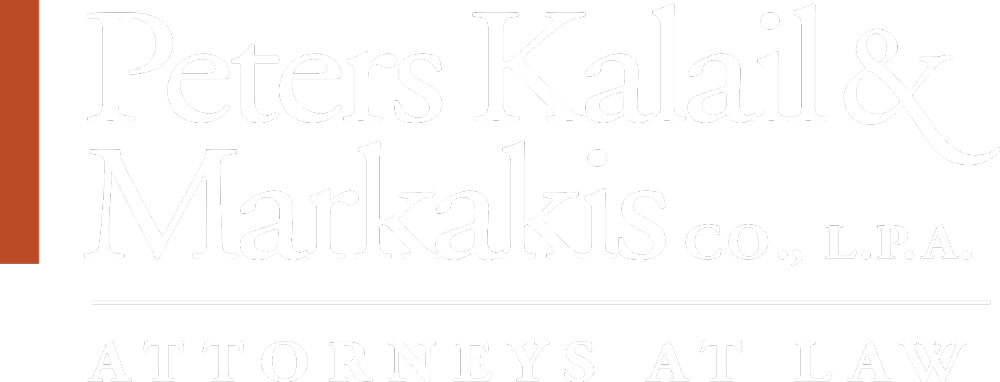 Peters Kalail & Markakis Co., LPA