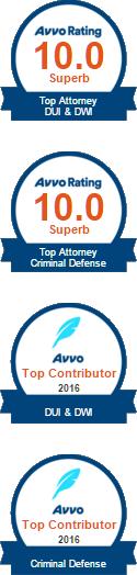 Mississippi Criminal Defense Lawyers   Traffic Violations