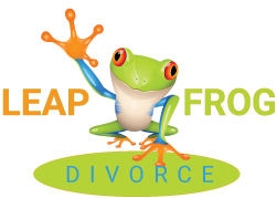Leap Frog Divorce