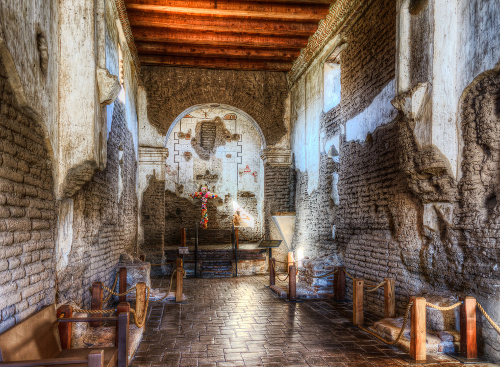 Southern Arizona Catholic Mission